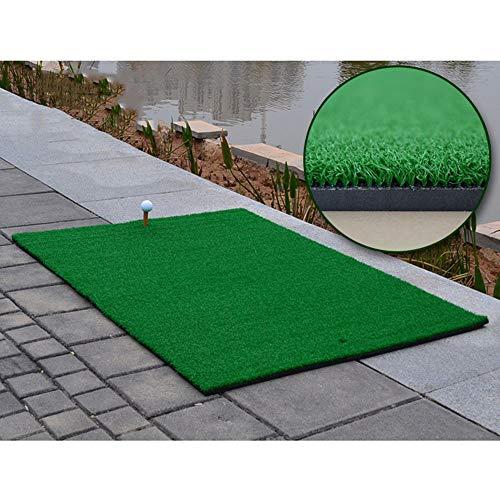 1.25Mx1m Alfombras De Putting Portátil Golf Para Interiores Exteriores Green Green Putting...
