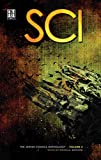 SCI: The Jewish Comics Anthology Volume 2