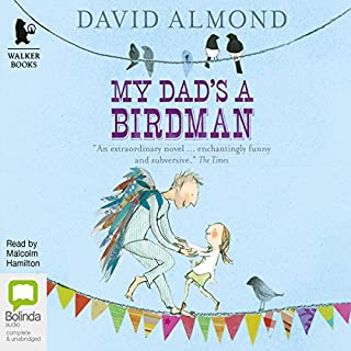 My Dad's a Birdman cover art