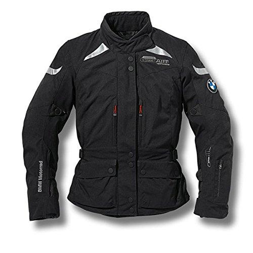 BMW-Motorrad - Chaqueta para moto 'Street Air Dry', de hombre 56 Negro