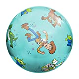 Hedstrom Toy Story 4 20 Inch Super High Bouncing Ball with Pump