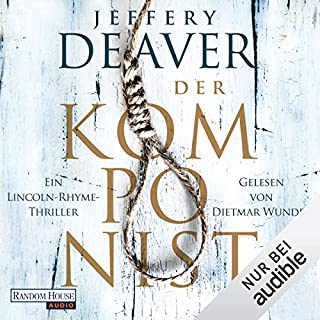 Der Komponist cover art