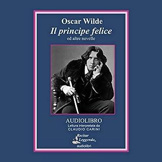 Il Principe Felice copertina