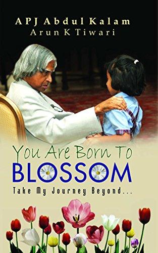 You Are Born to Blossom