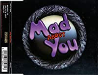 Mad about you [Single-CD]