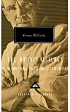 (The Border Trilogy: All the Pretty Horses / the Crossing / Cities of the Plain (Everyman's Library Contemporary Classic...