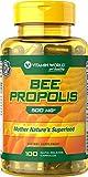 Vitamin World Bee Propolis, 100 Count