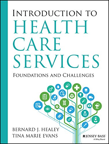 Introduction to Health Care Services: Foundations and Challenges (English Edition)