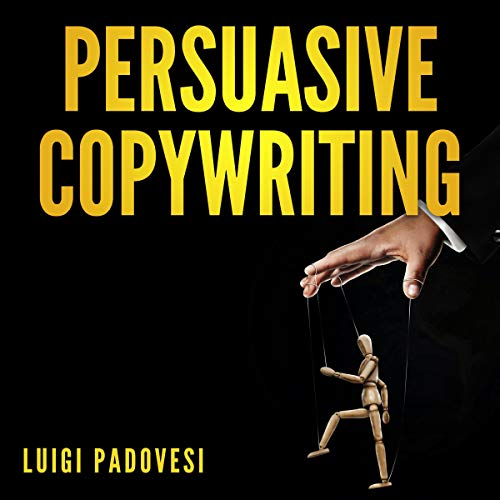 Persuasive Copywriting  By  cover art
