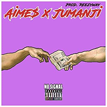 Struggle (feat. Jumanji)