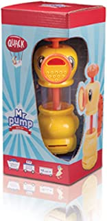 Mr Pump | Kids Water Pump | Bath Toy