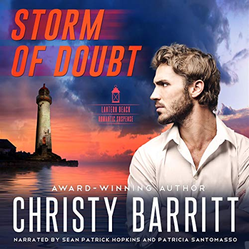 Storm of Doubt cover art