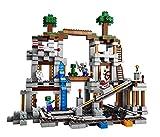 LEGO - La Mina, Juego de construcción (21118)