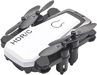 Toyvian D2 Mini Rc Drone Controle Remoto Dobrável Quadcopter Altitude Segurar Quadcopter Mini Drone para Iniciantes Contr...