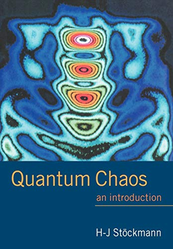 Quantum Chaos: An Introduction: An Introduction