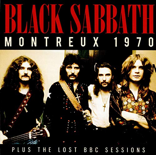 Montreux 1970 & The Lost Sessions