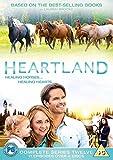 Heartland - Season 12 | Non-US Format | Region 2