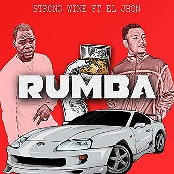 Rumba (feat. El Jhon)