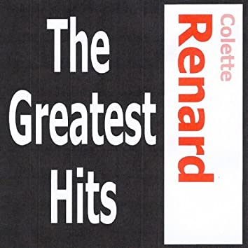Colette Renard - The greatest hits