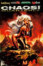 Chaos! Quarterly #2 Lady Death, RoboEvil, Cremator, & Bad Girls