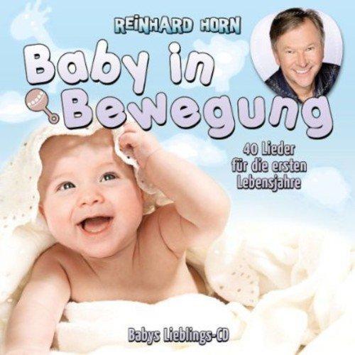 Lieder für Babys