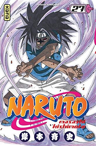 Naruto, tome 27