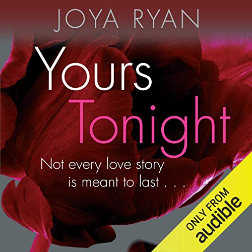 Yours Tonight audiobook cover art