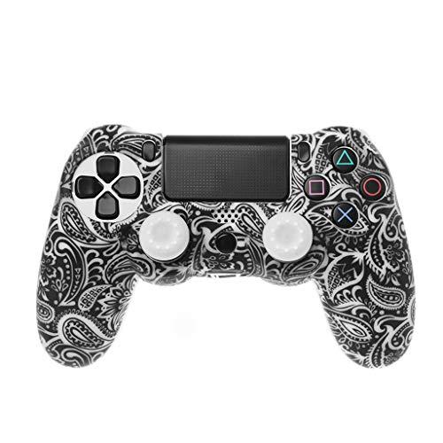 FangWWW - Funda protectora para mando de PlayStation 4 PS4