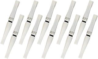 Zig Memory System Wink of Stella Brush Tip Glitter Marker - Glitter (Best 10 Colors Set)