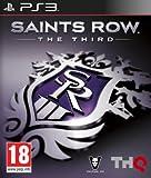 THQ Saints Row - Juego (PS3, PlayStation 3, Acción, SO (Sólo Adultos))