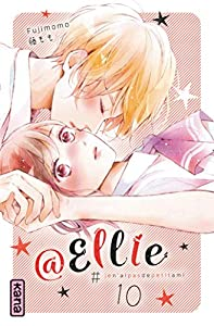 @Ellie Edition simple Tome 10