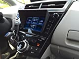 NaviShade Car Navigation Screen Protector. Fits Prius and Most 7' CD Slots- Only for models with CD above the GPS screen