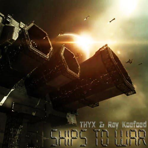 Thyx & Ray Koefoed