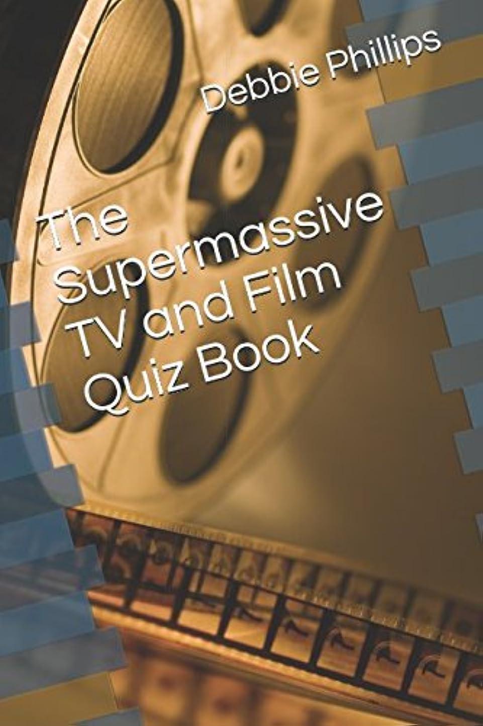 ネックレス葉っぱファッションThe Supermassive TV and Film Quiz Book