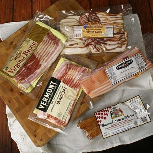 Bacon Cook Off Assortment 43 pound