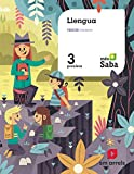 Llengua. 3 Primària. Més Saba (Valencian Edition)