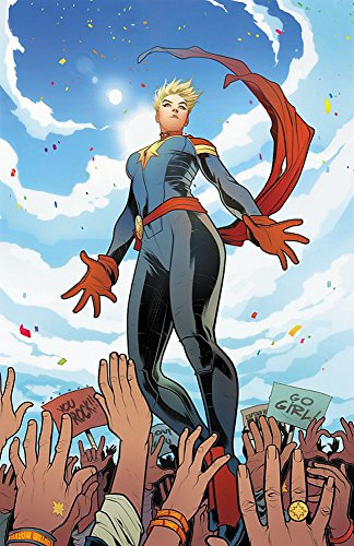The Mighty. Captain Marvel - Volume 1