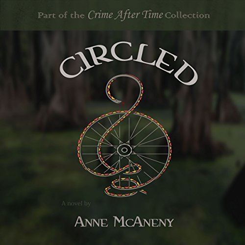 Circled cover art