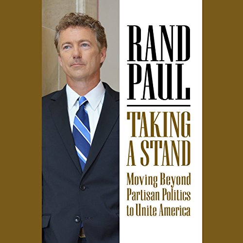 Taking a Stand cover art