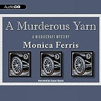 A Murderous Yarn's image