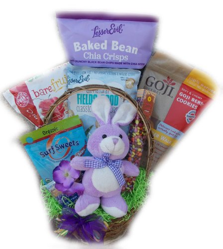 Heppy spring n welcome to easter very interested selection best buy college student healthy easter basket negle Gallery