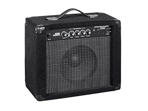 Monoprice Bass Combo Amplifier (611920)