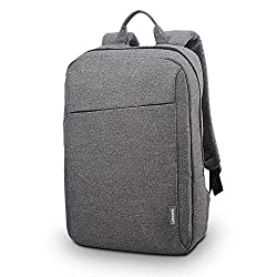 Lenovo Casual Laptop Backpack B210 15.6-inch Water Repellent Grey,Lenovo,GX40Q17227