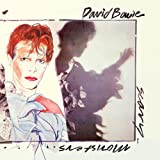 Bowie,David: Scary Monsters (Audio CD)
