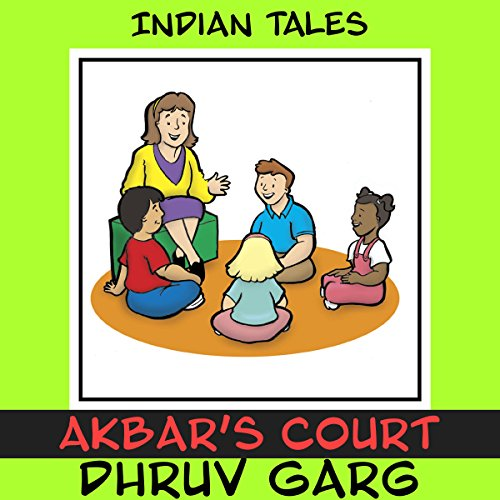 Akbar's Court                   By:                                                                                                                                 Dhruv Garg                               Narrated by:                                                                                                                                 Claire Heffron                      Length: 9 mins     Not rated yet     Overall 0.0