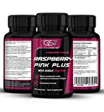 TrueGains Supplements Raspberry Ketones with Added Vitamin Review