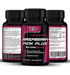 TrueGains Raspberry Pink Plus Review UK