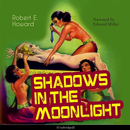 Shadows in the Moonlight cover art
