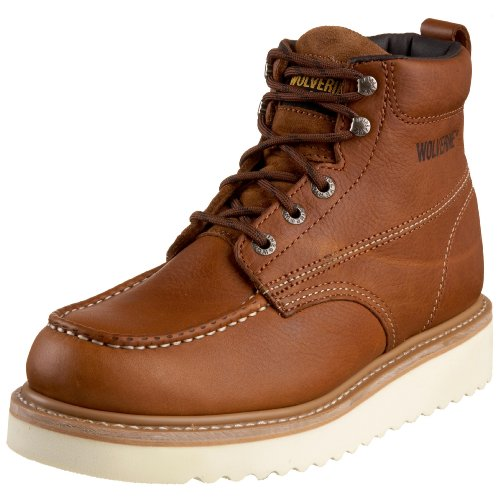 Wolverine Men's W08288 Wolverine Boot, Brown, 9.5 M US