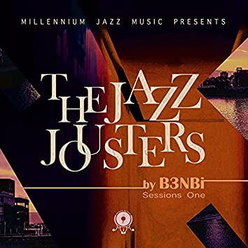 The Jazz Jousters Sessions One